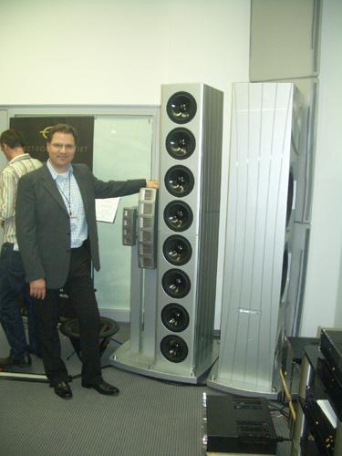 выставка мюнхен 2007: